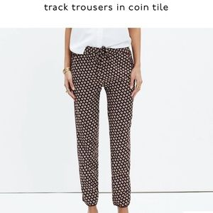 Madewell Track Trouser